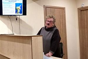 Встреча Тамары Асеевой и практикующих эмчи-лам Бурятии